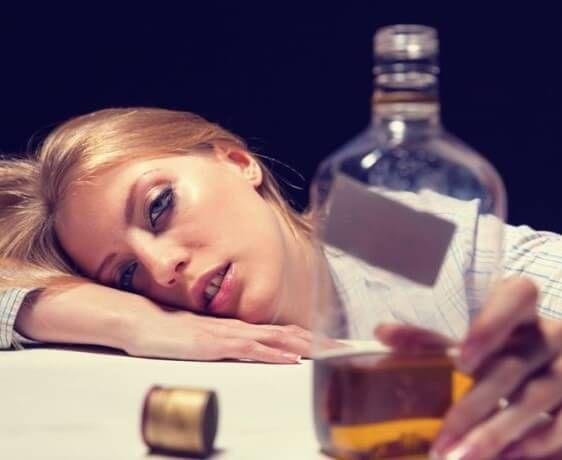 Czy jestem alkoholikiem / alkoholiczką ?