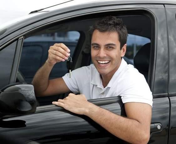 Czy jestem dobrym kierowcą ?