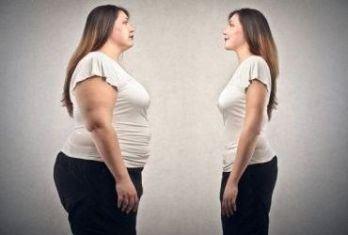 Czy jestem gruba i otyła ?