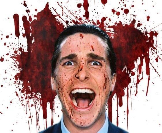Czy jesteś psychopatą ?