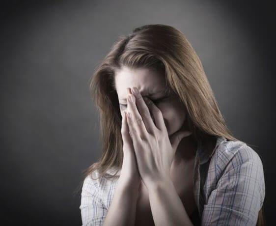 Czy masz depresję, test na objawy depresji