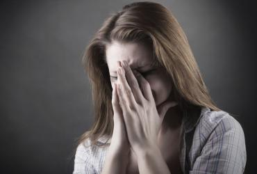 Objawy depresji - czy masz depresje ?