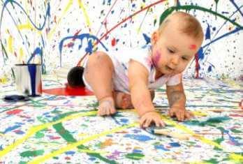 Czy dziecko rozwija się prawidłowo ?