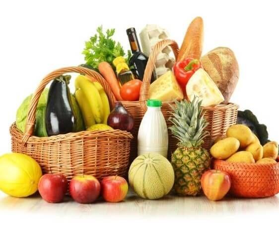 Czy zdrowo się odżywiasz ?