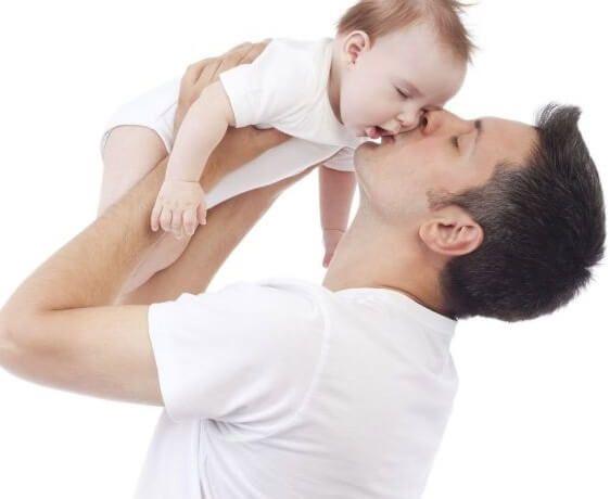 Do kogo będzie podobne moje dziecko ?