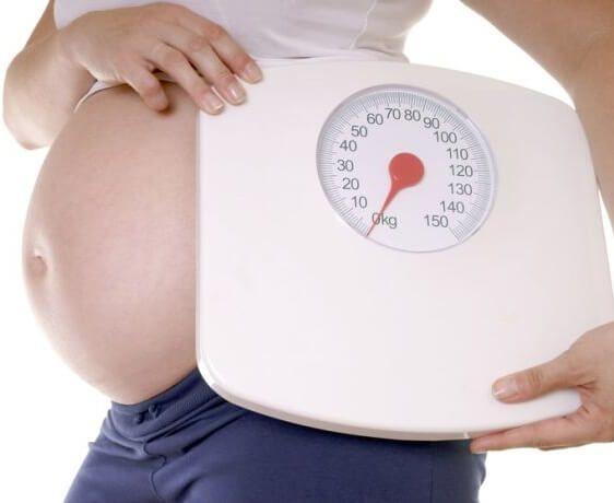 Kalkulator wagi w ciąży, ile przytyjesz ?