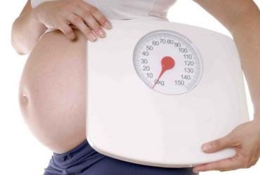 Kalkulator wagi w ciąży online - ile możesz przytyć w ciąży ?
