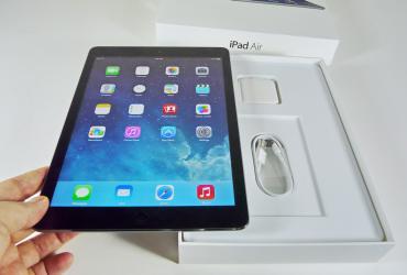 Jak wygrać nowego iPada w konkursie ?