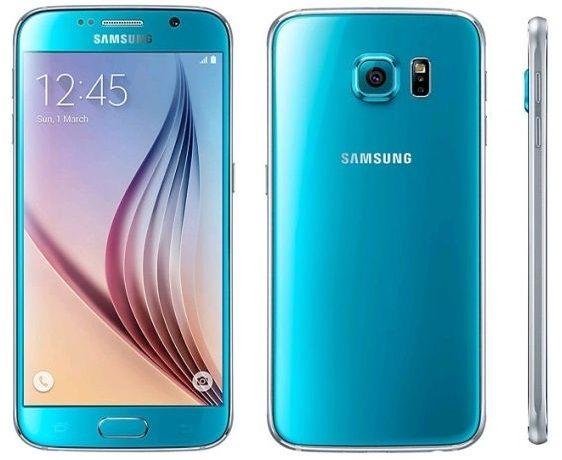 Jak wygrać Samsunga Galaxy S6 w konkursie ?
