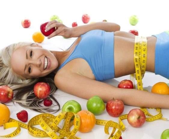 Jaka dieta pasuje do Ciebie ?