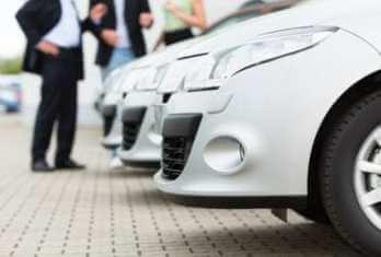 Jakie auto do Ciebie pasuje ?