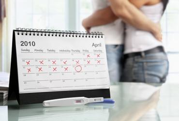 Kalendarz dni płodnych online - kiedy są dni płodne ?