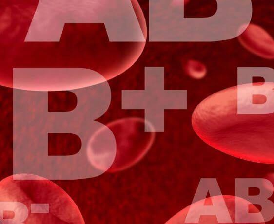Kalkulator grupy krwi dziecka