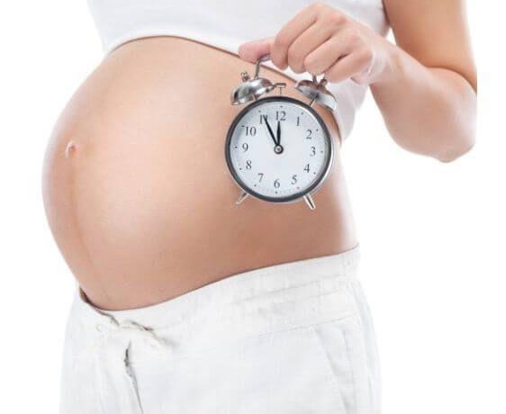 Kalkulator terminu porodu, kiedy urodzisz dziecko ?