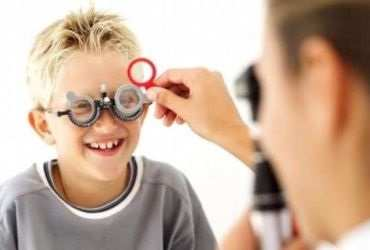 Test wzroku online