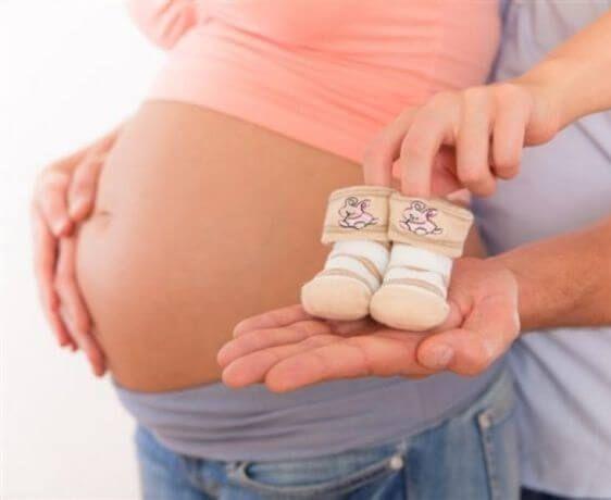 W którym tygodniu, miesiącu ciąży jesteś ?